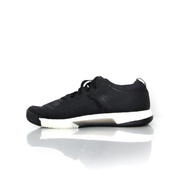 Adidas CrazyTrain Elite Black/White Mens Training