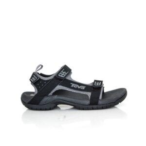 Teva Minam Black Mens Sandals