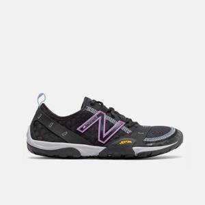 New Balance Minimus v10 WT10BV (D) Black/Neo Violet Womens