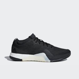 Adidas CrazyTrain Elite Black/White Mens