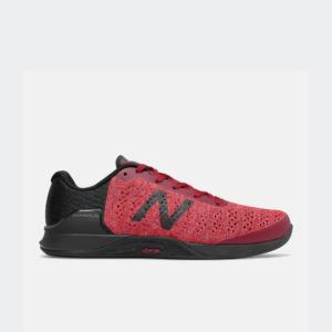New Balance Minimus Prevail WXMPCP1 Neo Crimson/Candy Pink/Black Womens