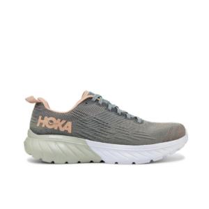 Hoka Mach 3 Lead/Sea Foam Womens