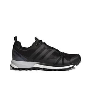 Adidas Terrex Agravic GTX Core Black/Core Black/Cloud White BB0953 Mens