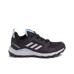 Adidas Terrex Agravic TR Core Black / Grey Two / Ash Grey EF6886 Womens