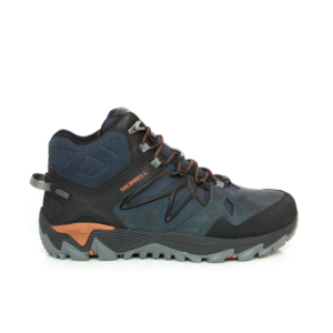 Merrell All Out Blaze 2 MID WP Blue Mens