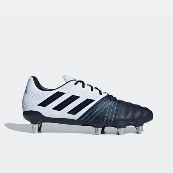 Adidas Kakari Elite (SG) Aero Blue/Legend Ink/Shock Cyan BB7980