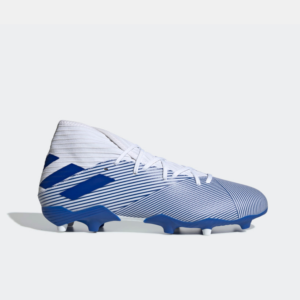 Adidas Nemeziz 19.3 FG Cloud White/Team Royal Blue/Team Royal Blue EG7202