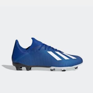 Adidas X 19.3 Team Royal Blue/Cloud White/Core Black FG EG7130