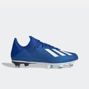 Adidas X 19.3 Team Royal Blue/Cloud White/Core Black SG EG7165