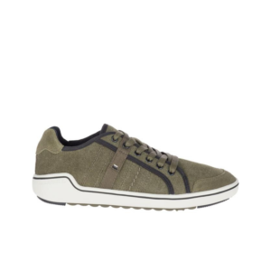 Merrell Primer Canvas Dusty Olive Womens