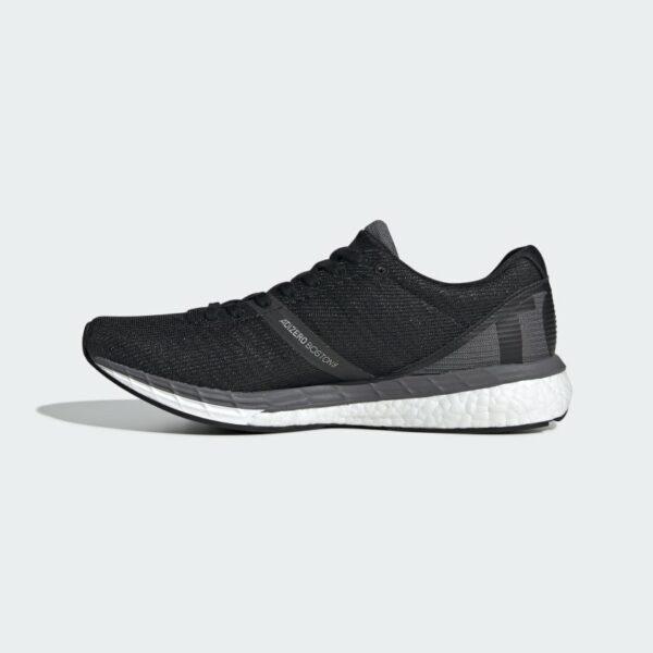 Adidas Boston 8 Core Black/Cloud White/Grey EG1168 Womens