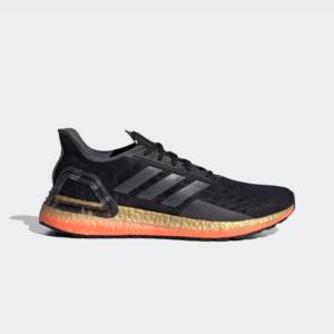 Adidas Ultraboost PB Core Black/Grey Five/Gold Metallic EG0430 Mens