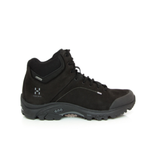 Haglofs Ridge Mid GT True Black Womens Hiking boots.jpg