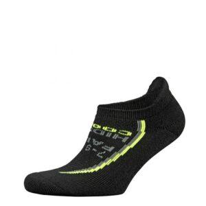 Falke Hidden Cool Black/Green Sock