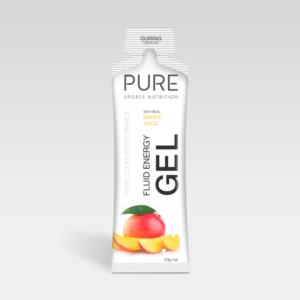 Pure Energy Gel - Mango 50g