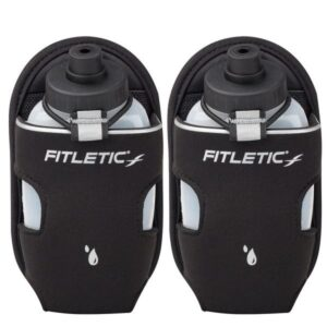 Fitletic Extra Mile Bottles 240ml