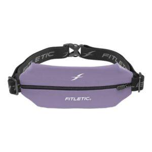 Fitletic Mini Sport Belt - Purple