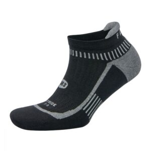 Falke Hidden Stride Black Sock