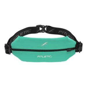Fitletic Mini Sport Belt - Biscay Green