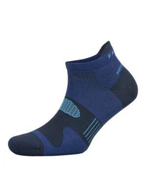 Falke Hidden Dry Ultra Thin Blue Sock