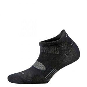 Falke Hidden Dry Ultra Thin Black Sock