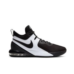 Nike Air Max Impact Black/ Black - White Mens