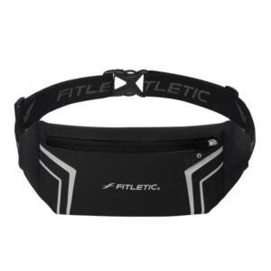 Fitletic Blitz Belt Black
