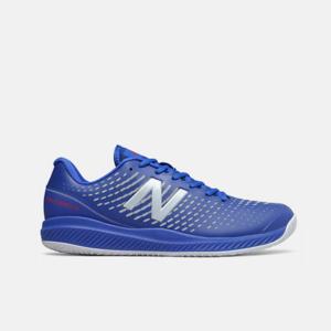 New Balance 796v2 MCH796C2 (2E) Cobalt Blue/Energy Red Mens