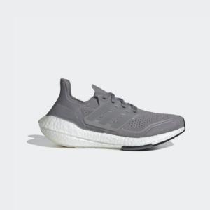 Adidas Ultraboost 21 Grey Three / Grey Three / Grey Four FY0404 Womens