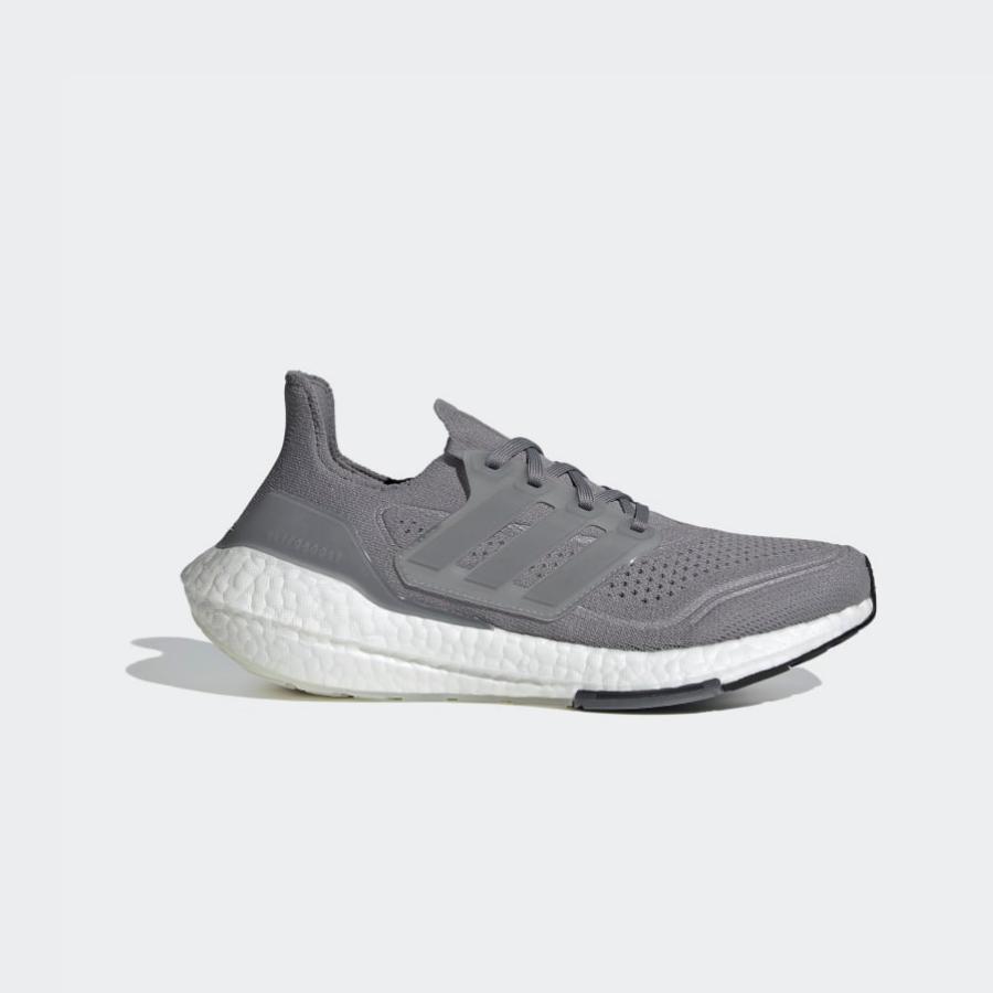 Adidas Ultraboost 21 Grey Three FY0404 Womens