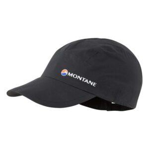 Montane Minimus Stretch Ultra Cap Black