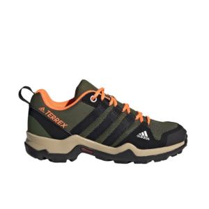 Adidas Terrex AX2R Wild Pine/Core Black/Screaming Orange FX4185 Kids