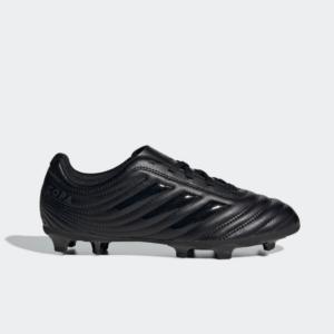 Adidas Copa 20.4 FG J Core Black/Core Black/Solid Grey EF1918 Kids