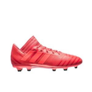 Adidas Nemeziz 17.3 FG J Red CP9166 Kids