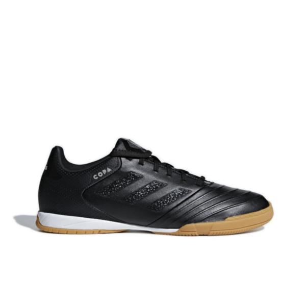 Adidas Copa Tango 18.3 Indoor Core Black/White/Core Black DB2451 Mens