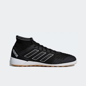 Adidas Predator Tango 18.3 Indoor Core Black/Core Black/White DB2129 Mens