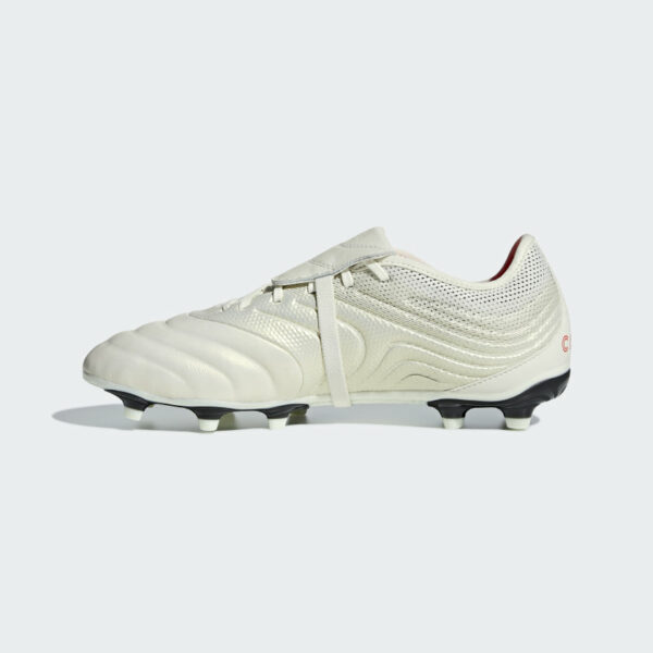 Adidas Copa Gloro 19.2 FG Off White/Solar Red/Core Black D98060