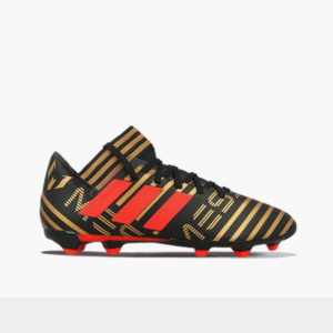 Adidas Nemeziz 17.3 FG J Black/Sol Red/Taggome CP9173 Kids