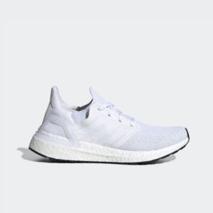 Adidas Ultraboost 20 Cloud White EG0713 Womens