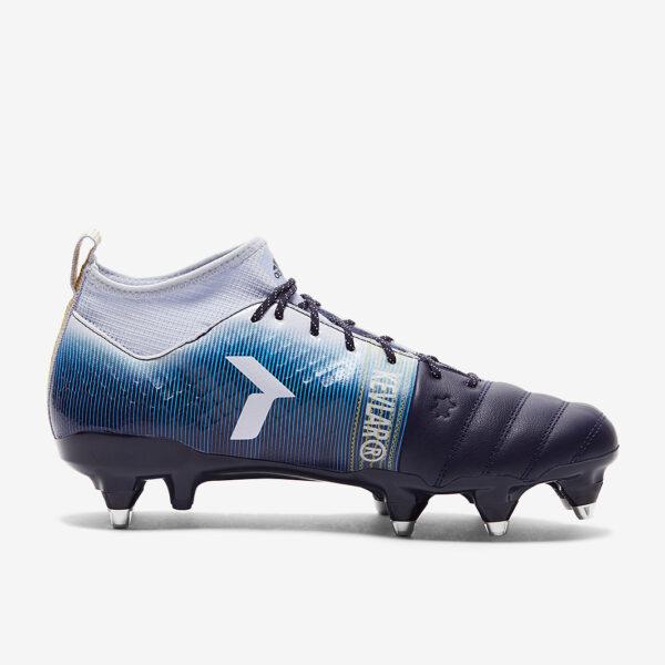Adidas Kakari X Kevlar Legend Ink/Aero Blue/Shock Cyan SG BB7984