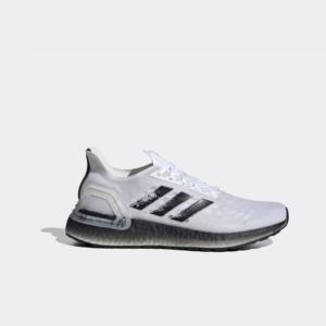 Adidas Ultraboost PB Cloud White/Core Black/Dash Grey EF088 Womens