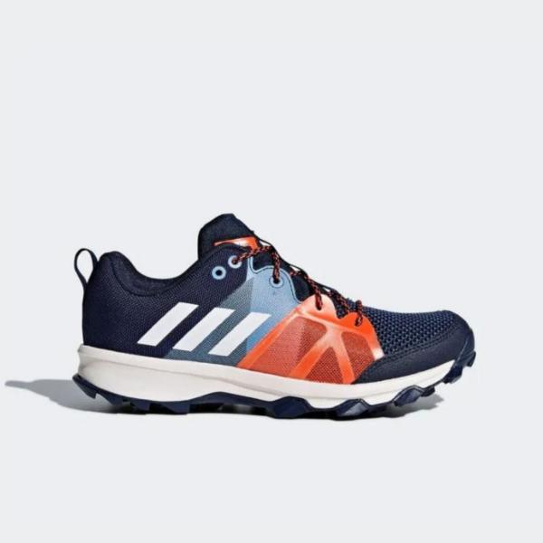 Adidas Kanadia Conavy/White/Ashblue CQ1814 Kids