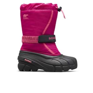 Sorel Flurry Pink Kids