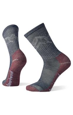 Smartwool Hike Light Cushion Deep Navy Socks Mens