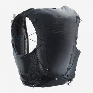 Salomon Adv Skin 12 Set Ebony Vest